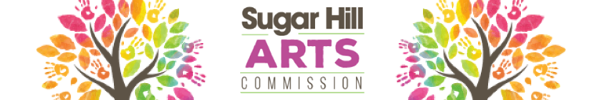 Learn more from the Sugar Hill Arts Commission!