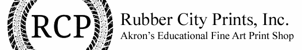 Learn more from Rubber City Prints!