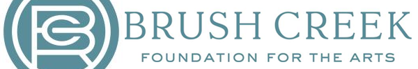Learn more from the Brush Creek Foundation for the Arts!