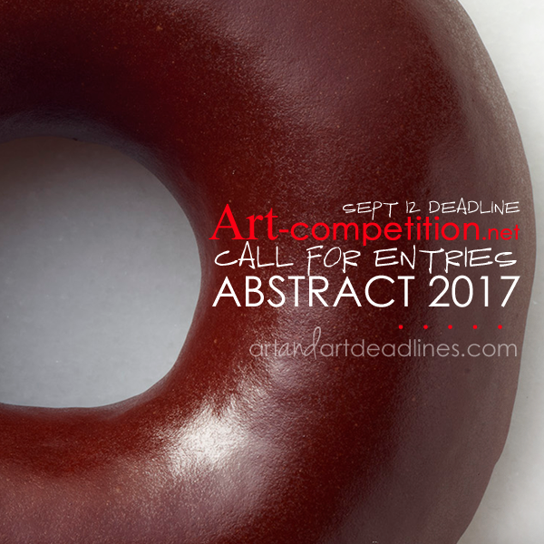 Learn more about the Abstract exhibit from Art-competition.net!