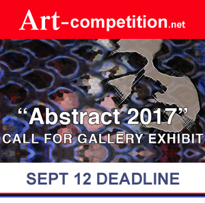 Learn more about the Abstract exhibit from Art-competition.net