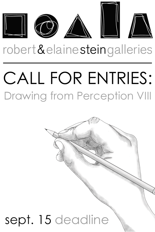 Learn more about the Drawing from Perception exhibit from the Stein Galleries at Wright State University!