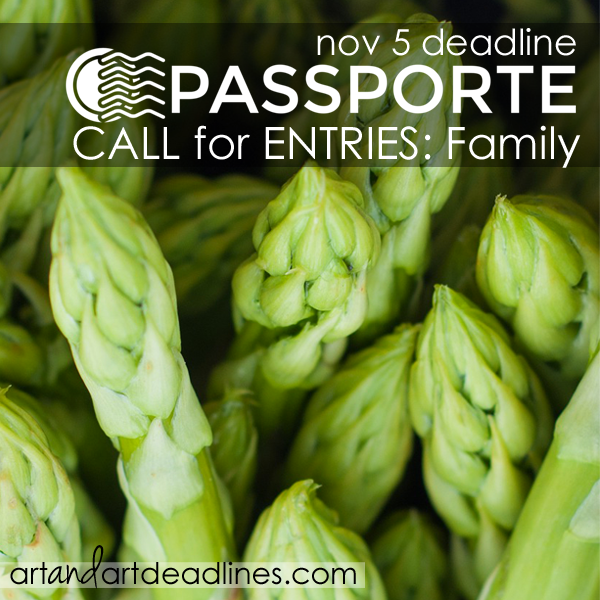 Learn more about the Family exhibit from Passporte!