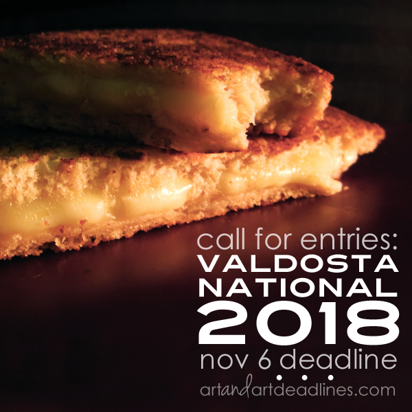 Learn more about the Valdosta National 2018 from Valdosta State University!