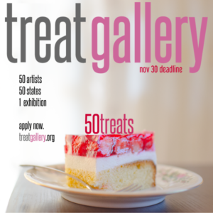 Learn more about the 50 Treats exhibit from the Treat Gallery!
