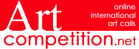 Enter your work at art-competition.net TODAY!