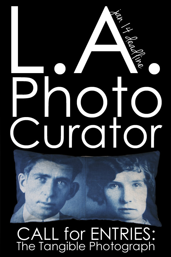 Learn more about The Tangible Photography from LA Photo Curator!