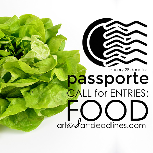 Learn more about the Food Call for Entries from Passporte!