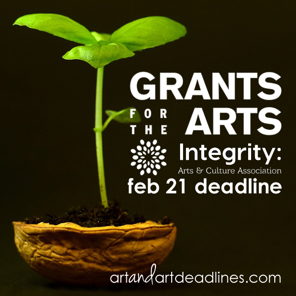 Learn more about the mini grants available from IACA!