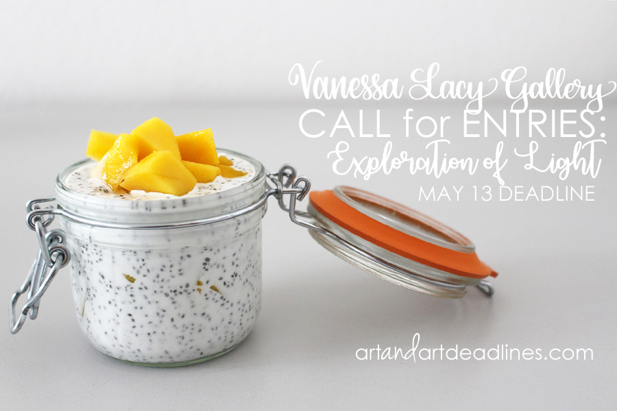 Learn more from the Vanessa Lacy Gallery!