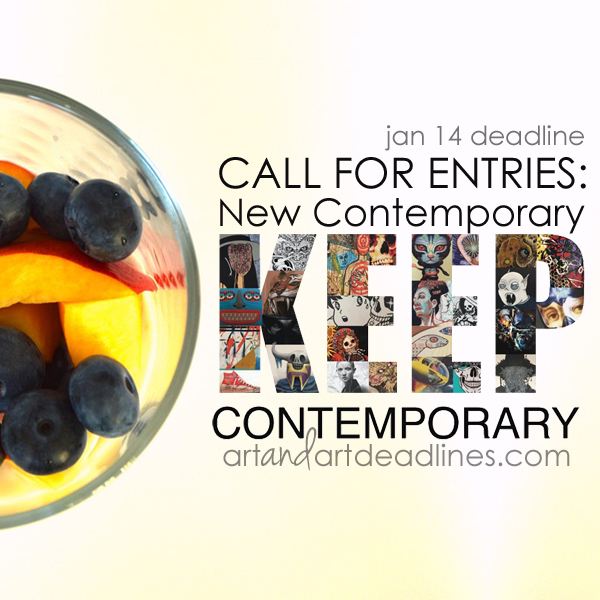 Learn more about the New Contemporary Call from Keep Contemporary in Santa, Fe NM!