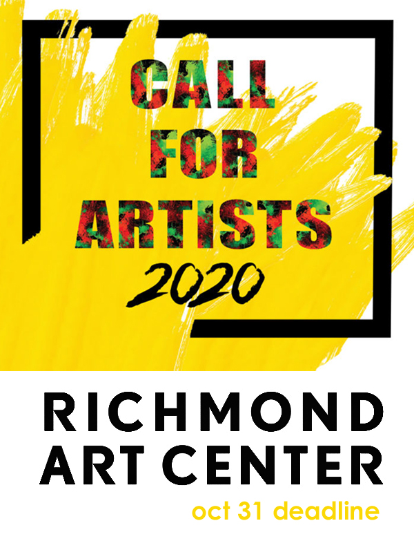 Learn more about The Art of Living Black exhibit from Richmond Art Center!