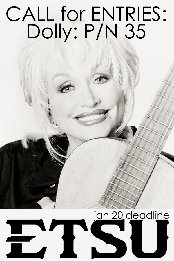 Learn more about the P/N 35 Dolly Parton exhibit from the Slocumb Galleries at ETSU!